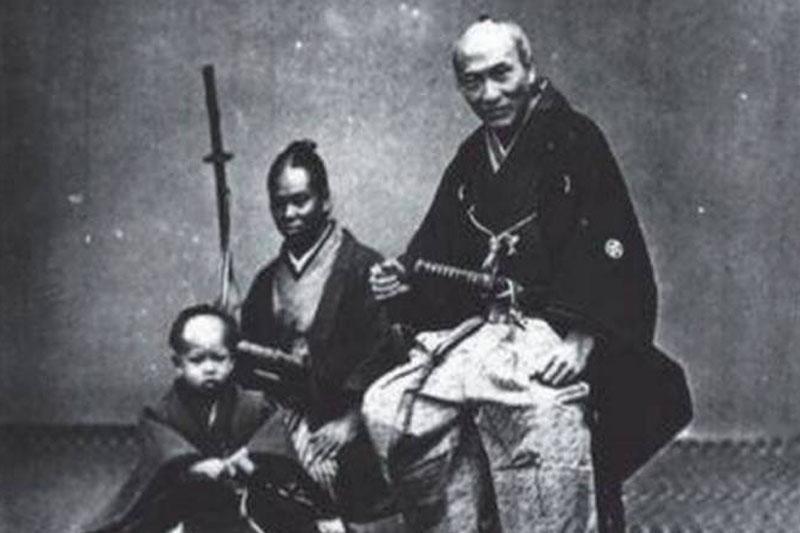 Yasuke - A história do Samurai Negro no Japão