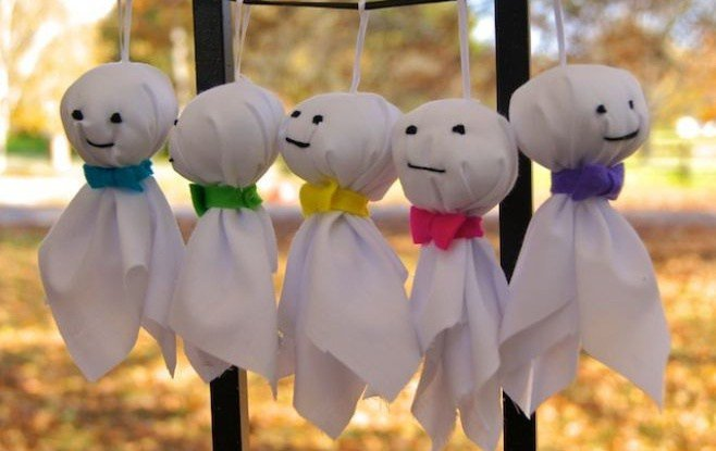 Teru Teru Bozu - The Bald Doll 1