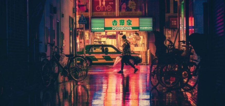 Làm gì khi bạn đến Nhật muộn?
