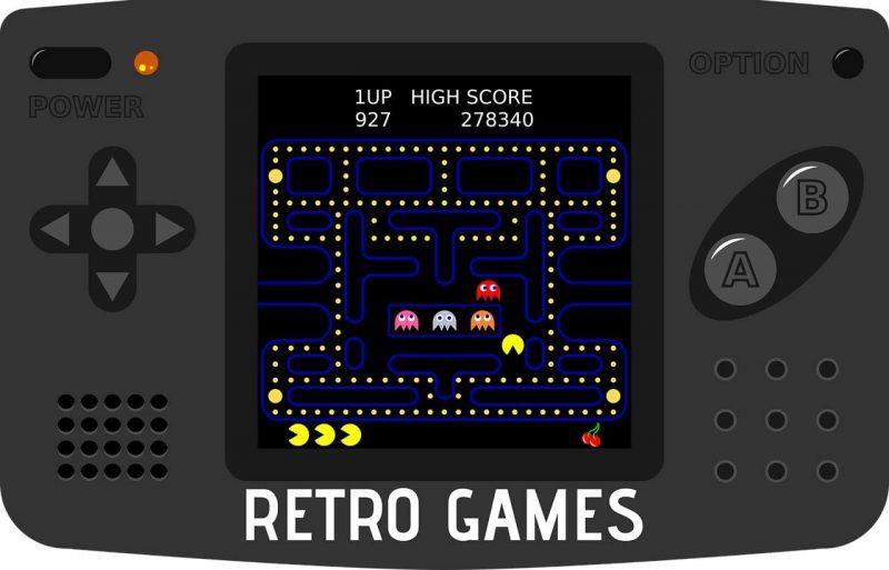 Tres viejos juegos japoneses que marcaron la infancia y aún tienen éxito