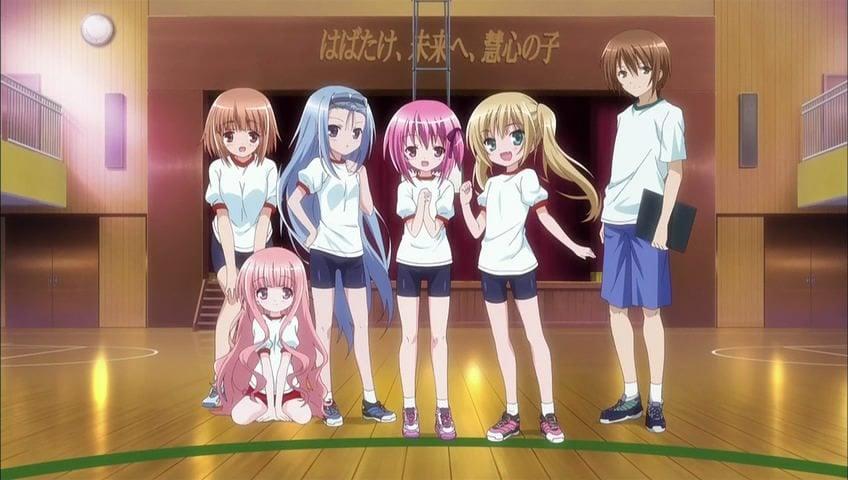 Animes de basquete para quem curtiu kuroko no basket