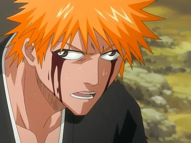 Bleach - Um anime com grande potencial que virou rei dos fillers - ichigo 1