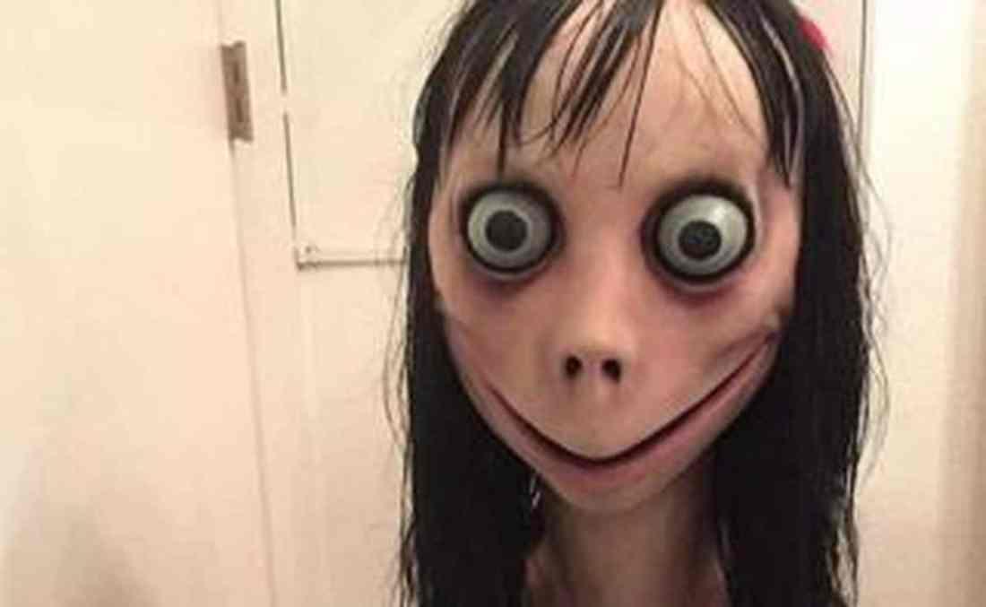 Momo - tudo sobre a boneca amaldiçoada