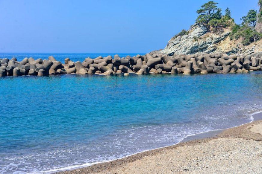 Những bãi biển tốt nhất ở Nhật Bản