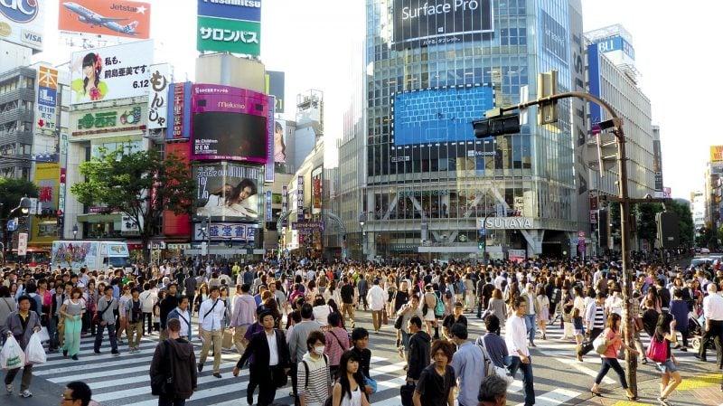 Dicas pra quem mora no Japão e quer viajar