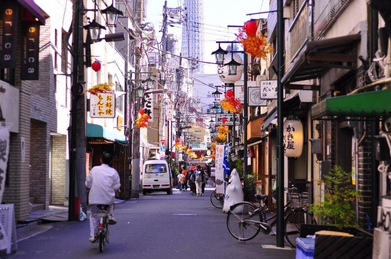 Como traçar seu destino no Japão com Google Maps