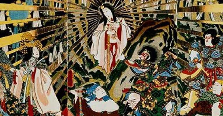 Kitsune - zorros en la cultura japonesa