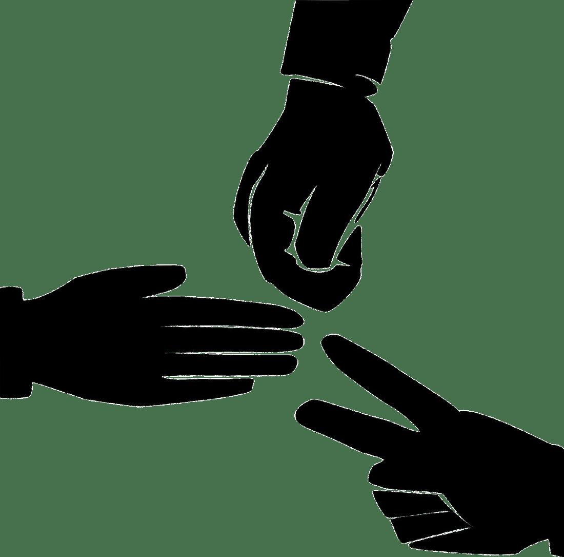 Pedra papel tesoura - conheça mais sobre o jogo