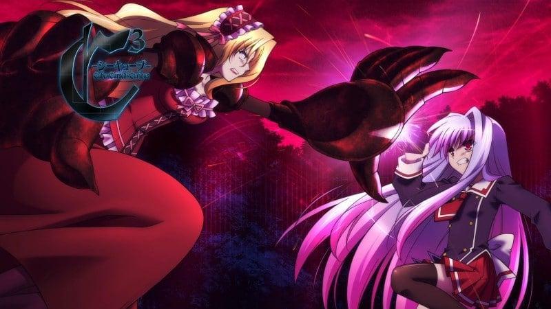 Monster girls - animes com garotas monstros ou antropomórficas