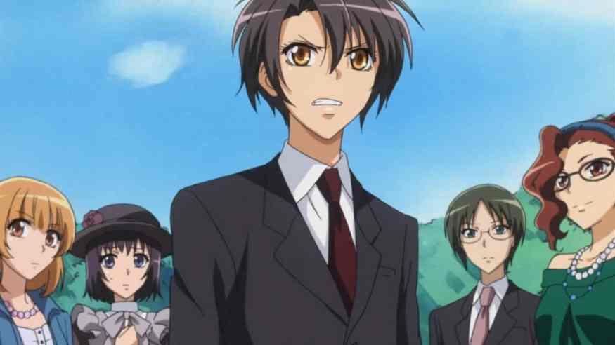 Personajes de trampas de anime que realmente engañan - Lista