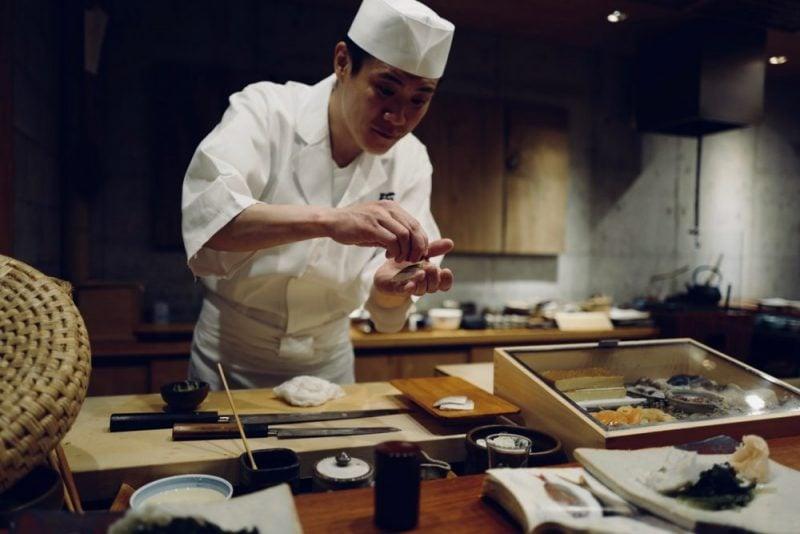 Palabras y frases japonesas para trabajos en fábrica