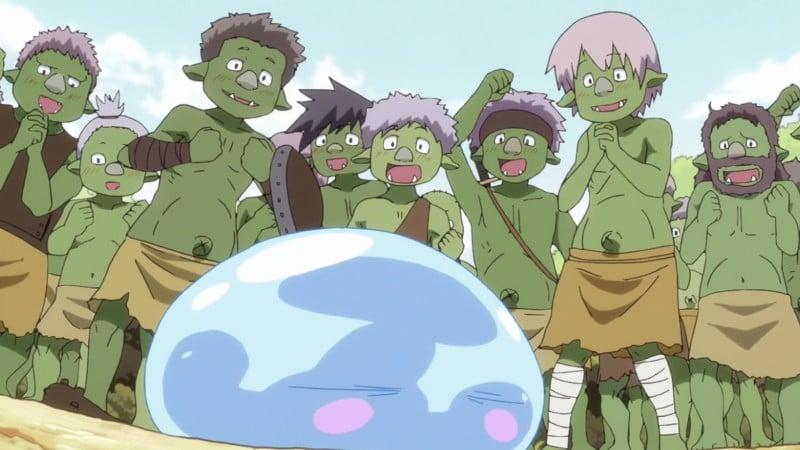 Los 10 animes más populares en crunchyroll