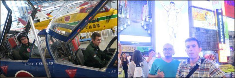 Livro Digital - Se dando Bem no Japão! - viagem1 1