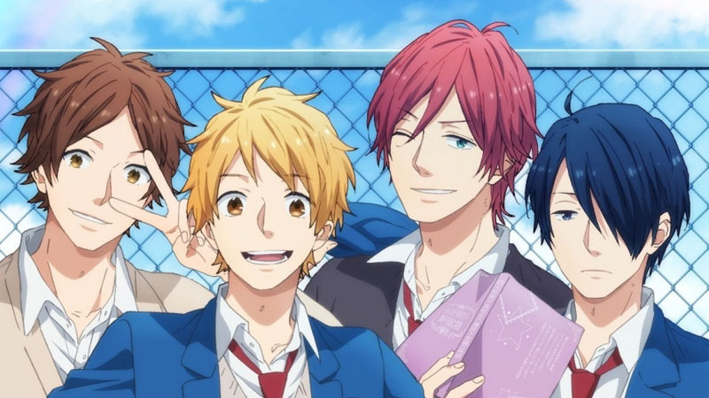 O Guia definitivo de Animes Shoujo - nijiro days