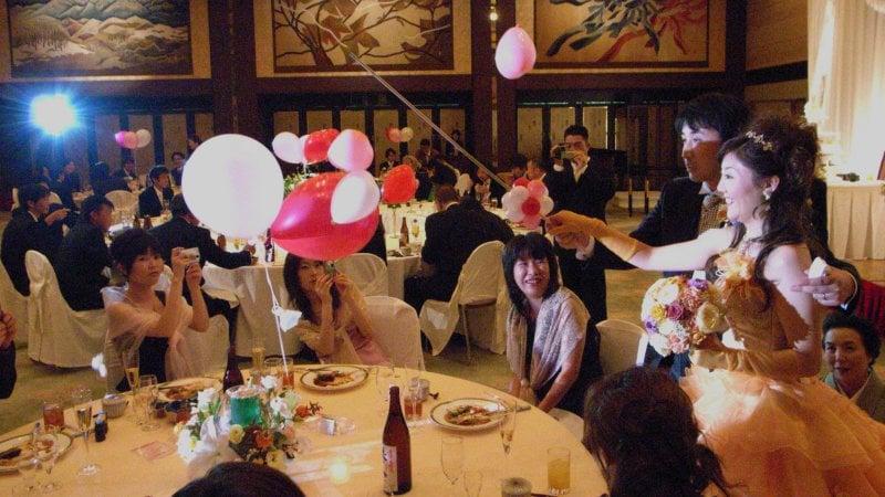 Casamento no Japão - Gastos e procedimentos