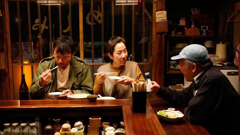 Nuki kotoba [い抜き言葉] - Tirando o [い] e [ら] do japonês casual - midnight dinner 1