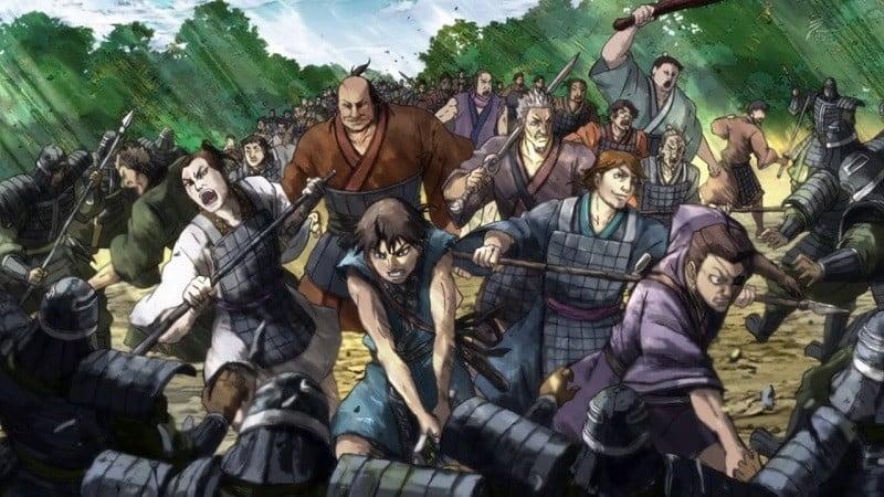 Melhores Mangás Seinen + pesados + animes