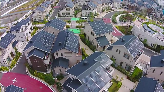 Conheça a Smart City de Fujisawa no Japão - fujisawa cidade 2