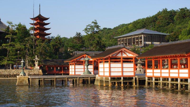 11 ilhas do japão para viajar e conhecer