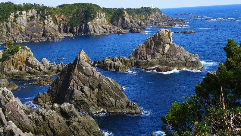 2 - parque nacional yoshino-kumano