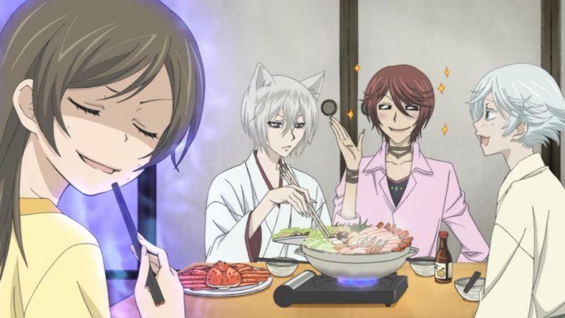 Nekomimi - ตัวละครที่มีหูแมว