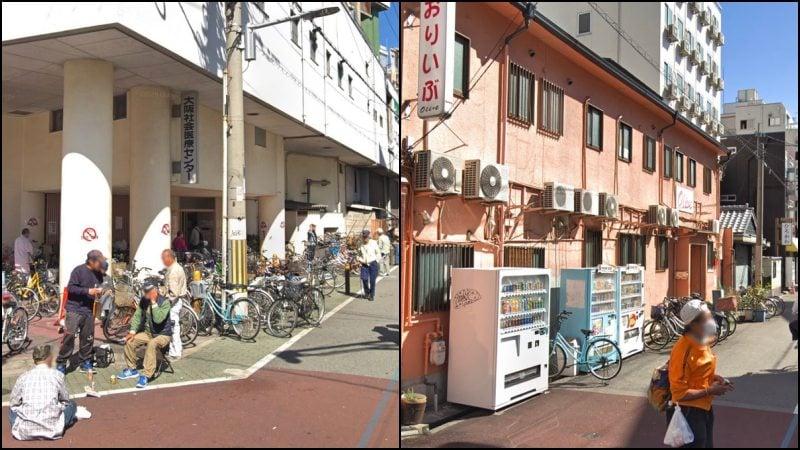 Kamagasaki - Tudo sobre a Maior Favela do Japão