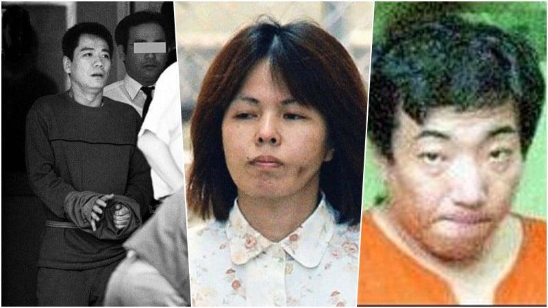 Os Famosos Seriais Killers do Japão - assassinos japoneses 3