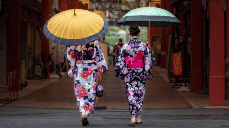 일본 여성이 당신에게 줄 5 가지 뷰티 트릭