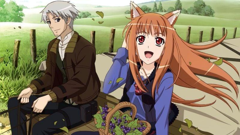 Nekomimi - personagens com orelhas de gatos