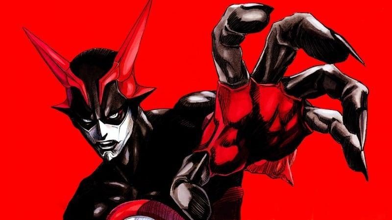Os melhores animes de super-heróis