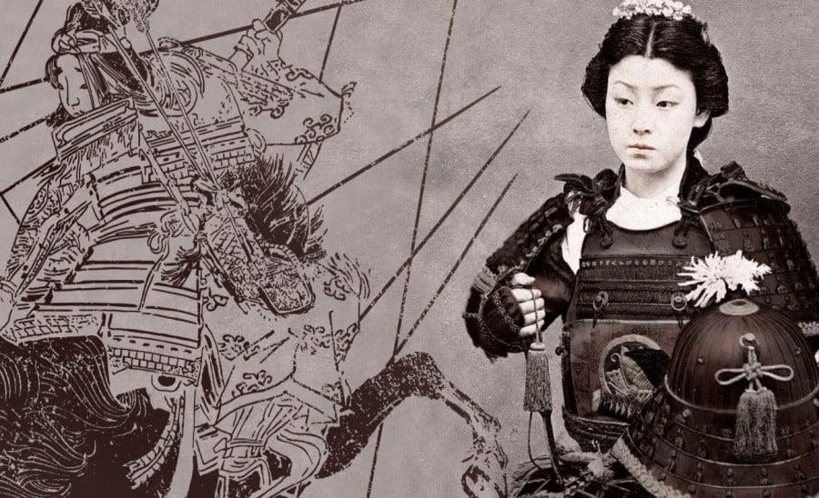 Onna-bugeisha - mulheres samurai - image 18