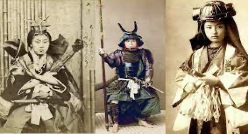 Onna-bugeisha - mulheres samurai - image 20