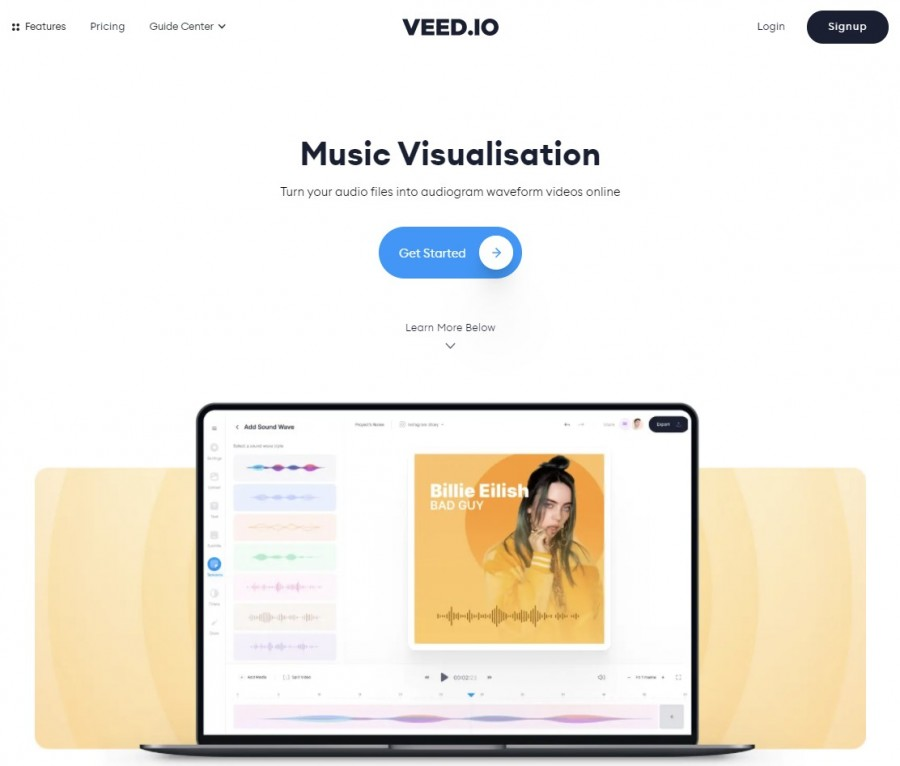 5 vantagens de usar veed na criação de vídeos musicais e visualizações - image 9
