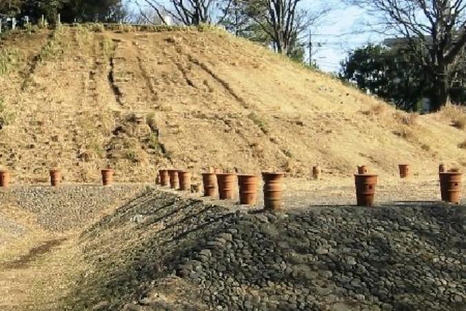 Kofun - as tumbas antigas do japão - kofun 10