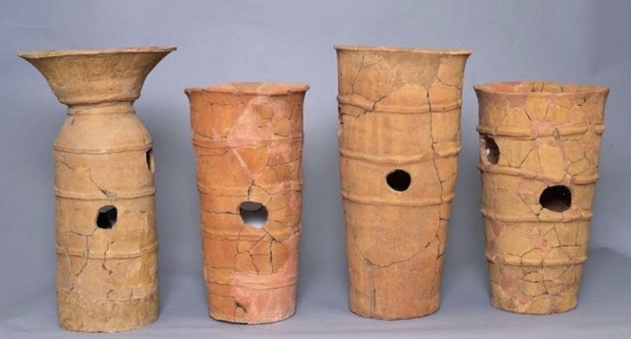 Kofun - as tumbas antigas do japão - kofun 11