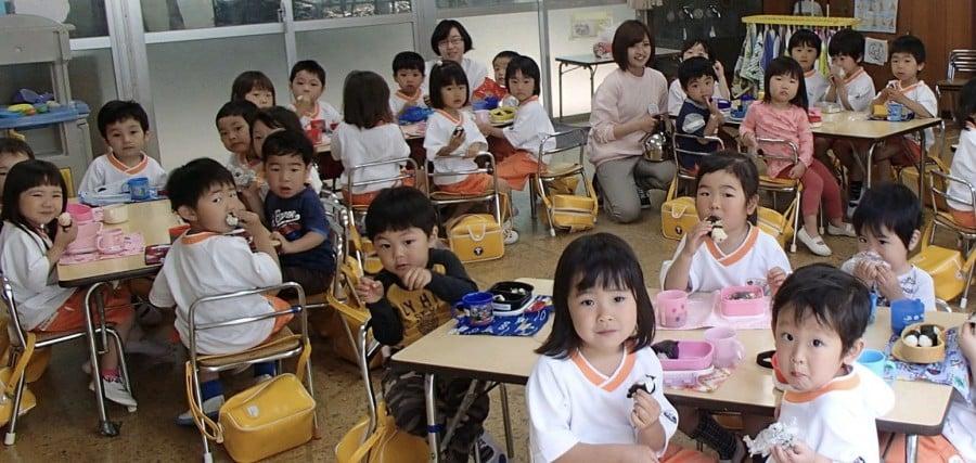 Auxílios e benefícios sociais do japão - image 1