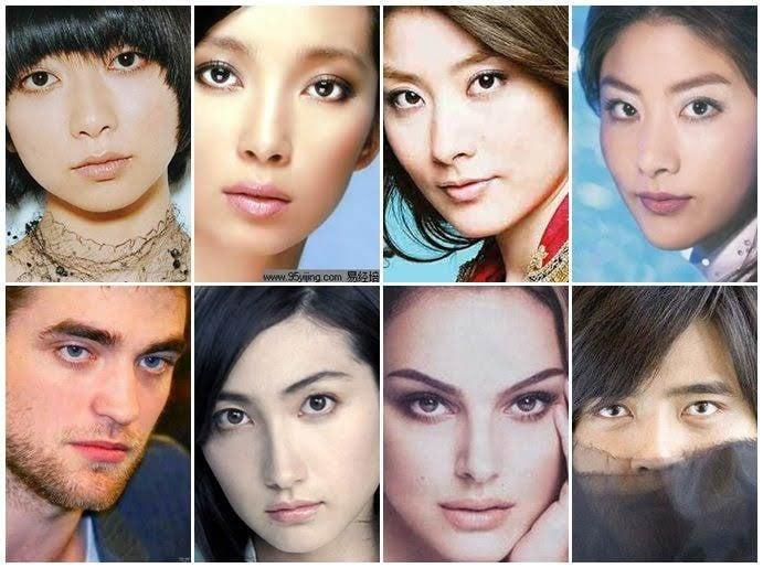 Olhos de sanpaku: a superstição por trás do olhar