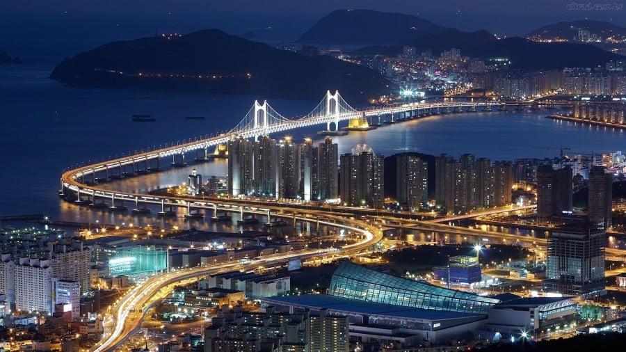 Won - a moeda da coreia do sul - coreia do sul