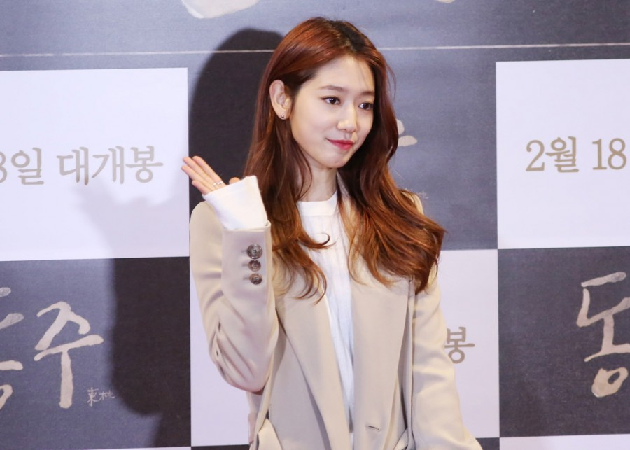 10 atrizes coreanas mais famosas de doramas - park shin hye
