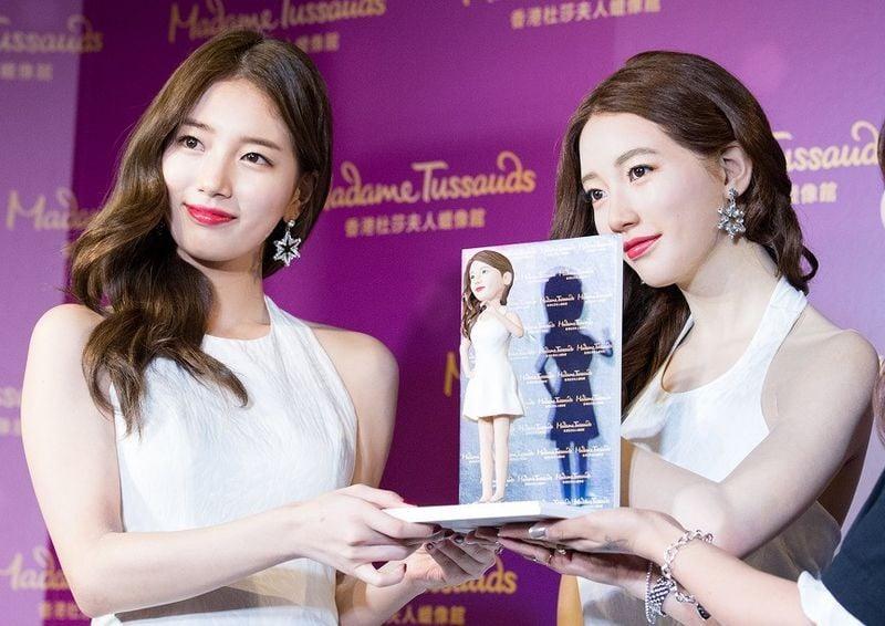 10 atrizes coreanas mais famosas de doramas - suzy