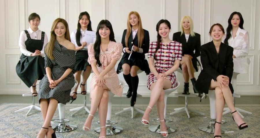 Bandas coreanas: o que todo mundo deveria saber sobre bts, exo e twice. - twice