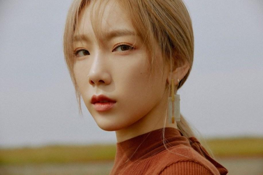 Sasaeng, o terror dos k-idols - taeyeon