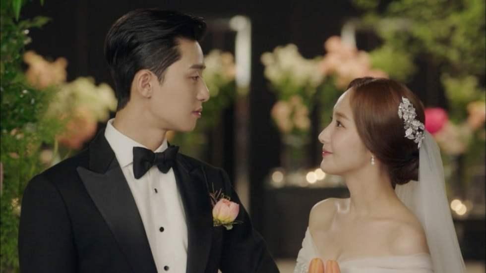 9 curiosidades do casamento sul-coreano - o que houve com a secretaria kim
