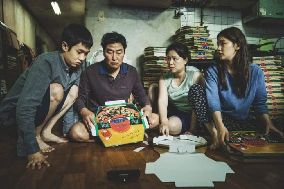 Parasita: o filme sul-coreano que fez história - parasita imagem de capa