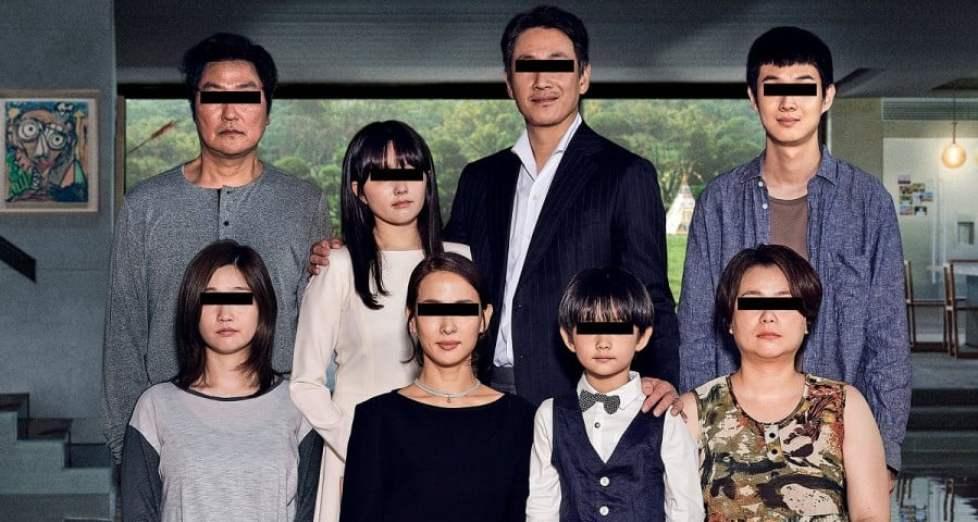 Parasita: o filme sul-coreano que fez história - parasita
