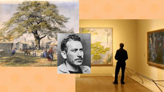 Understanding people John Steinbeck
