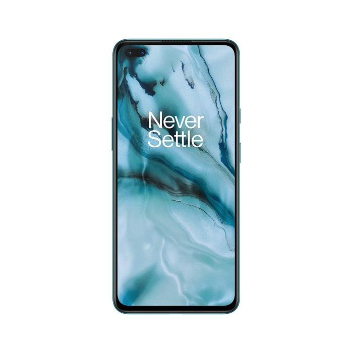 OnePlus Nord 5G Marble Blue 8GB 128GB