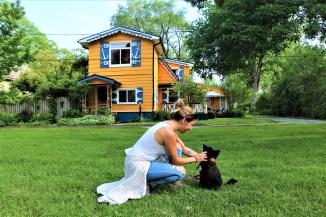 Lake Ontario Beach Houses1