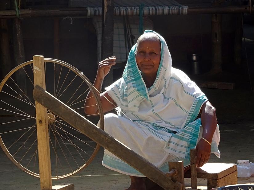 Bishwanath Ghat