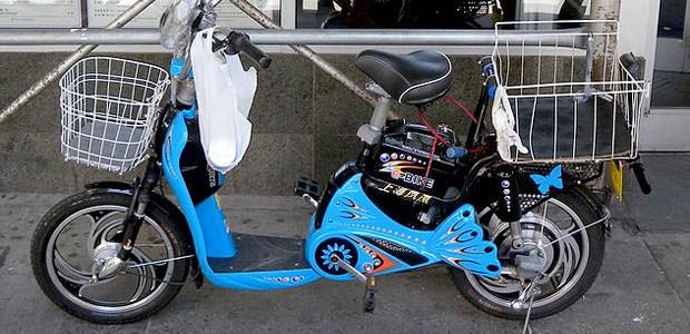 Beat rush hour with e-bikes